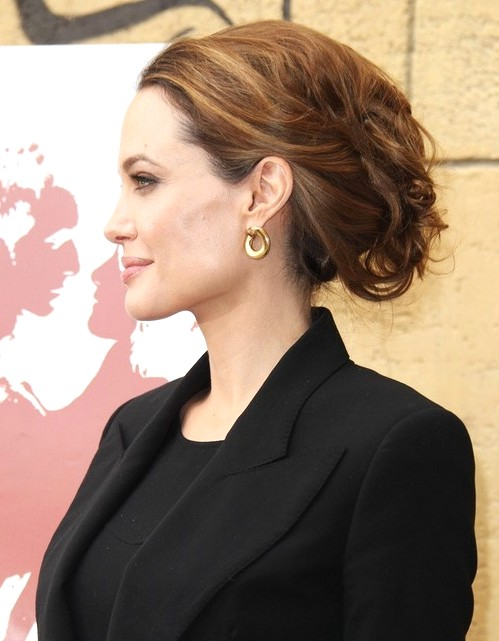 2014-Angelina-Jolie-Hairstyles-Formal-Messy-Updo-Hair-Style