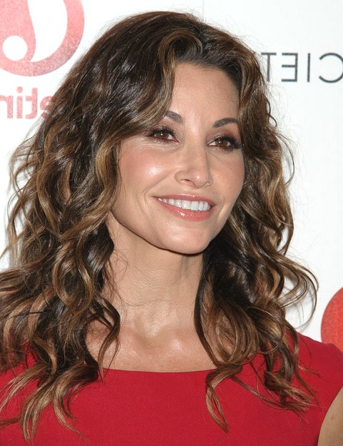 2014-Gina-Gershon-Hairstyles--Long-Curly-Hair