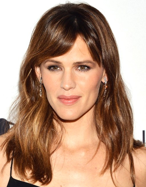 2014-Jennifer-Garner-Hairstyles--Medium-Hair