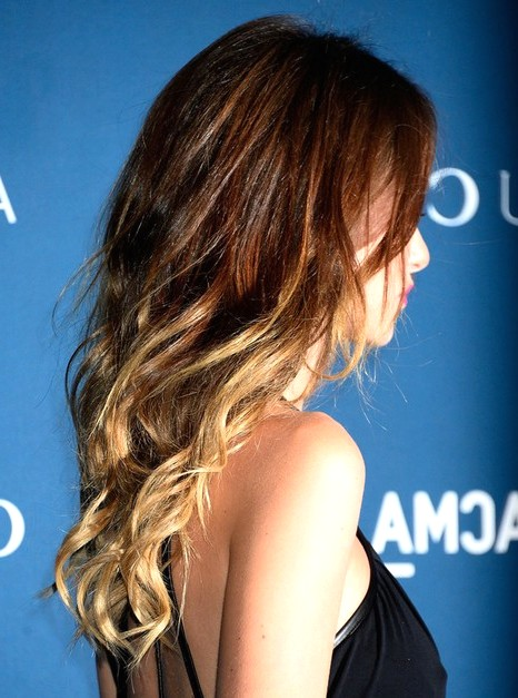 2014-Olivia-Wilde-Hairstyles-Ombre-Hairstyle-for-Long-Layere